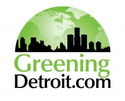 Greening Detriot