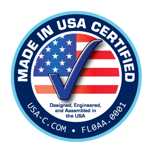 Made in USA Certified Qualified Claim